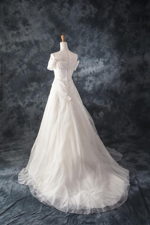 ドレス_ W10b187