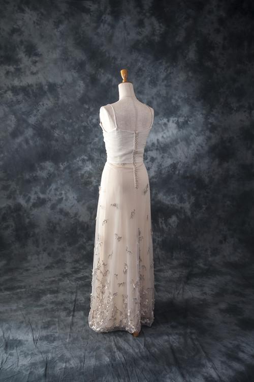 ドレス_ W11b198