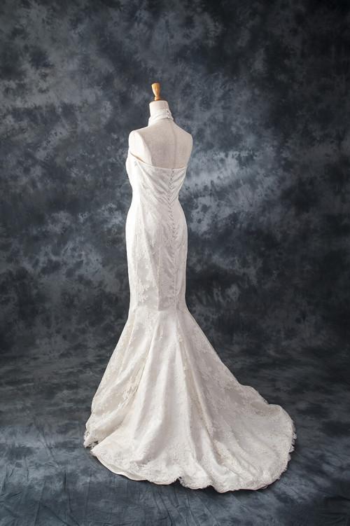 ドレス_ W1b16