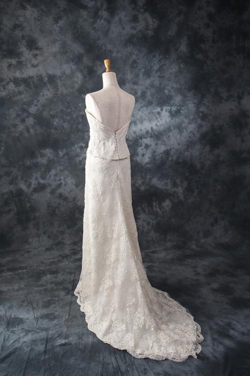 ドレス_ W3b60