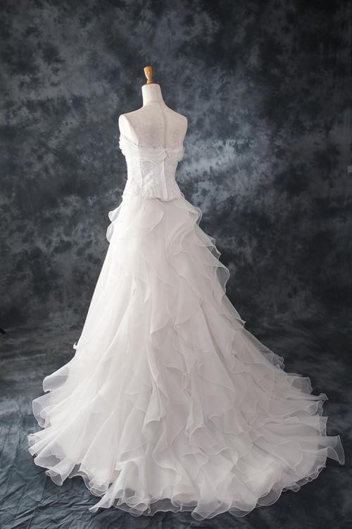 ドレス_ W7b118
