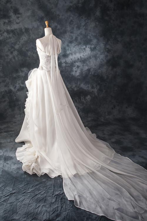 ドレス_ W8b143